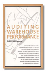 Auditing Warehouse Performance
