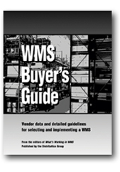 WMS Buyer's Guide