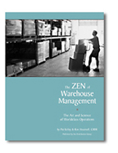 The Zen of Warehouse Management
